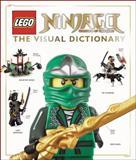 LEGO Ninjago Visual Dictionary, DK, 1465423001