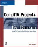 Comptia Project+ in Depth, Course Ptr Development Staff and Sanghera, Paul, 1598633007