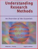 Understanding Research Methods 8th Edition