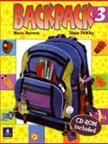 Backpack, Herrera, Mario and Pinkley, Diane, 0131923013