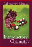 Prentice Hall Laboratory Manual to Introductory Chemistry : Concepts and Connections, Corwin, Charles H., 0136043011