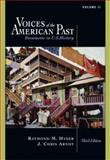 Voices of the American Past : Documents in US History since 1865, Hyser, Raymond M. and Arndt, J. Christopher, 0534643019
