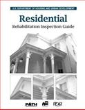 Residential Rehabilitation Inspection Guideline, U.S. Department of Housing and Urban Development, 1489553010
