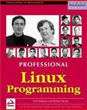 Linux Programming, Ronald van Loon and Harish Rawat, 1861003013