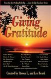 Wake up... Live the Life You Love, Giving Gratitude, , 1933063017