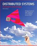 Distributed Systems : Concepts and Design, Coulouris, George and Dollimore, Jean, 0132143011