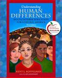 Understanding Human Differences : Multicultural Education for a Diverse America, Koppelman, Kent L. and Goodhart, R. Lee, 0136103014