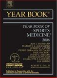 Year Book of Sports Medicine 2006, Shephard, Roy J., 1416033017
