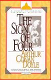 The Sign of Four, Arthur Conan Doyle, 1557093016