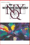 The New York Quarterly, Number 1, , 1934423017