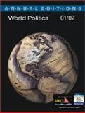 World Politics 2001-2002, Purkitt, Helen, 0072433019