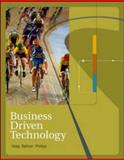 Business Driven Technology, Baltzan, Paige and Haag, Stephen, 0072983019
