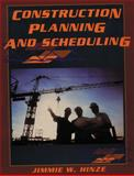 Construction Planning and Scheduling, Hinze, Jimmie W., 013541301X