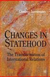 Changes in Statehood 9780333963012