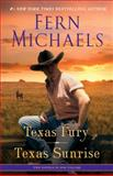 Texas Fury/Texas Sunrise, Fern Michaels, 0345533011