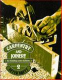 Carpentry and Joinery for Building Craft Students 2, Brett, Peter, 0748703012