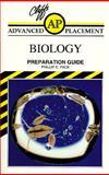 AP Biology Preparation Guide, Cliffs Notes Staff, 0822023016