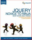 JQuery : Novice to Ninja, Castledine, Earle and Sharkie, Craig, 0987153013