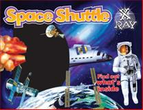 Space Shuttle X-Ray, The Book Company Editorial, 1464303010