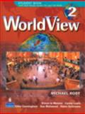 WorldView 2 with Self-Study Audio CD and CD-ROM, Rost, Michael, 013243301X