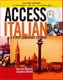 Access Italian, Alessia Bianchi and Susanna Binelli, 0340883014