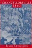 Chancellorsville, 1863, Ernest B. Furgurson, 0394583019