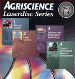 Agriscience Laserdisc Series : Animal Science, Delmar/Thomson Learning Staff, 0827373015