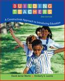 Building Teachers 2nd Edition