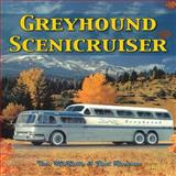 Greyhound Scenicruiser, Tom McNally and Fred Rayman, 1583883010