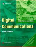 Digital Communications : Design for the Real World, Bateman, Andy, 0201343010