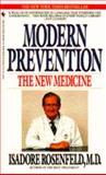 Modern Prevention, Isadore Rosenfeld, 0553273019