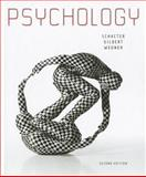 Psychology and eBook Access Card, Schacter, Daniel L., 1429283017