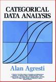 Categorical Data Analysis, Agresti, Alan, 0471853011