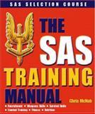 The SAS Training Manual, Chris McNab, 0760313016