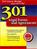 301 Legal Forms and Agreements, , 1563823012