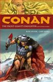 The Frost Giant's Daughter and Other Stories, Kurt Busiek, 1593073011
