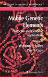 Mobile Genetic Elements, , 161737301X