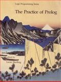 The Practice of Prolog, , 0262193019