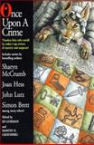 Once upon a Crime, Various, 0425163016
