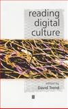 Reading Digital Culture, , 0631223010