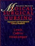 Medical-Surgical Nursing : Assessment and Management of Clinical Problems, Idolia Cox Collier, Margaret M. Heitkemper, 0815153015
