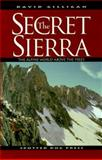 The Secret Sierra 9781893343016