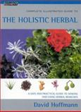 Illustrated Elements of Holistic Healing, David Hoffman, 0007133014