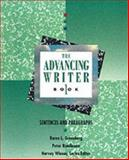 Advancing Writer : Sentences and Paragraphs, Rondinone and Greenberg, 0065003012