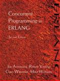 Concurrent Programming in ERLANG, Armstrong, Joe, 013508301X