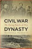 Civil War Dynasty, Kenneth J. Heineman, 081477301X