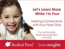Let's Learn More While I'm Four, Deborah McNelis, 1605543012
