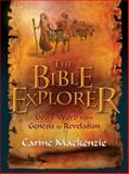 Bible Explorer, Carine MacKenzie, 1781913013
