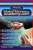 How to Make Money on Ecademycom, Fraser Hay, 1905823010