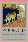 Zoopolis 1st Edition